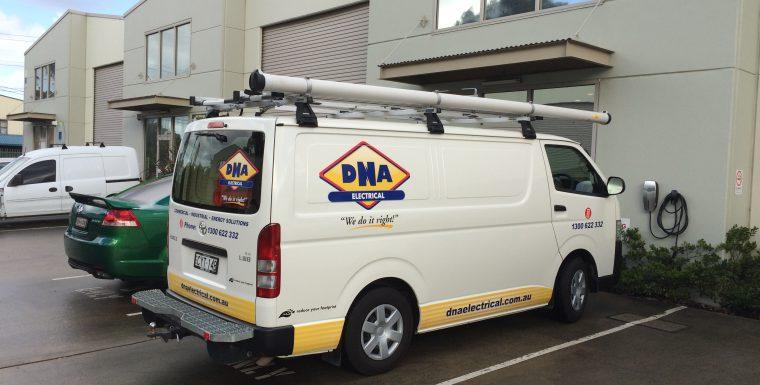 Rebranding of DNA Vehicles